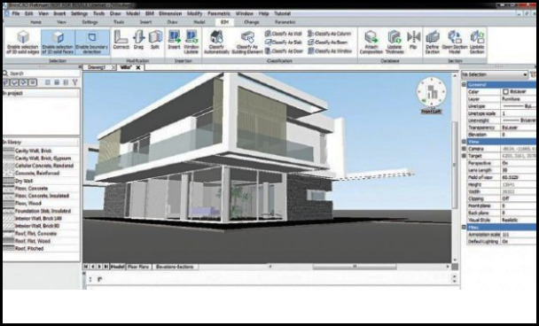 Canter CADD - Unleash The Power of Engineering - CAD CAM CAE